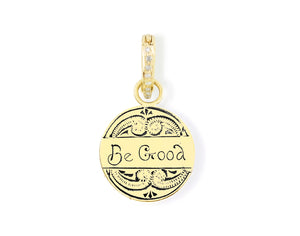 Be Good Reimagined Pendant