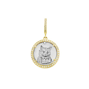 Clara Cat Love Token