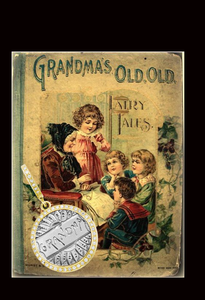 Grandma Love Token