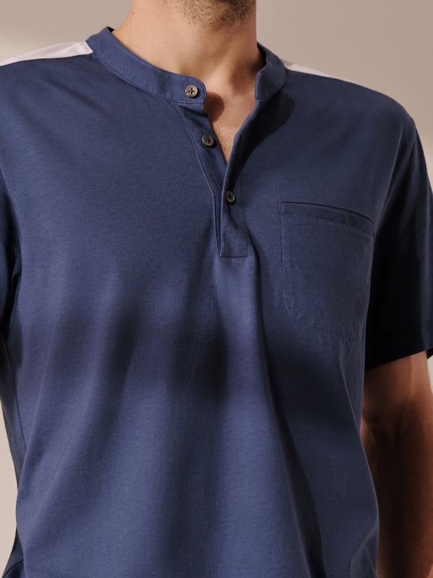 Shoulder On Henley