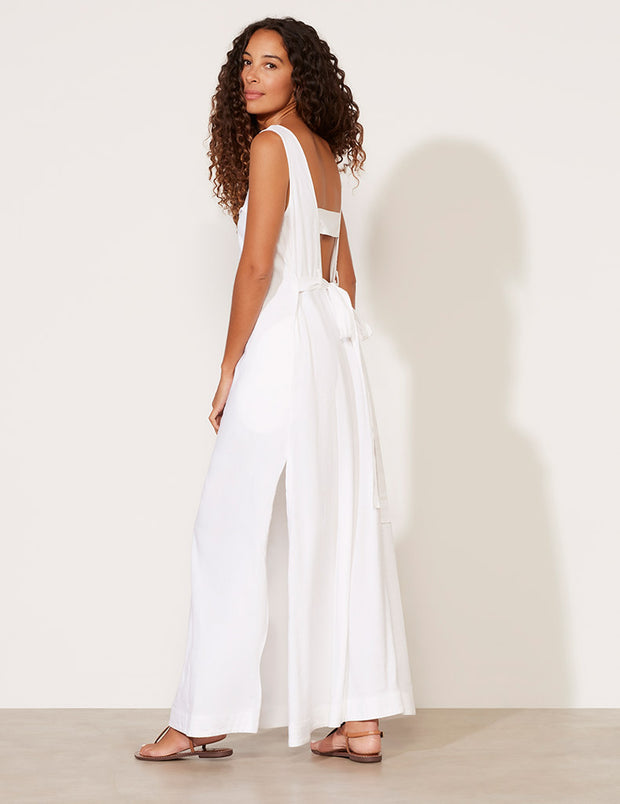 Simply Shaped Maxi Dress