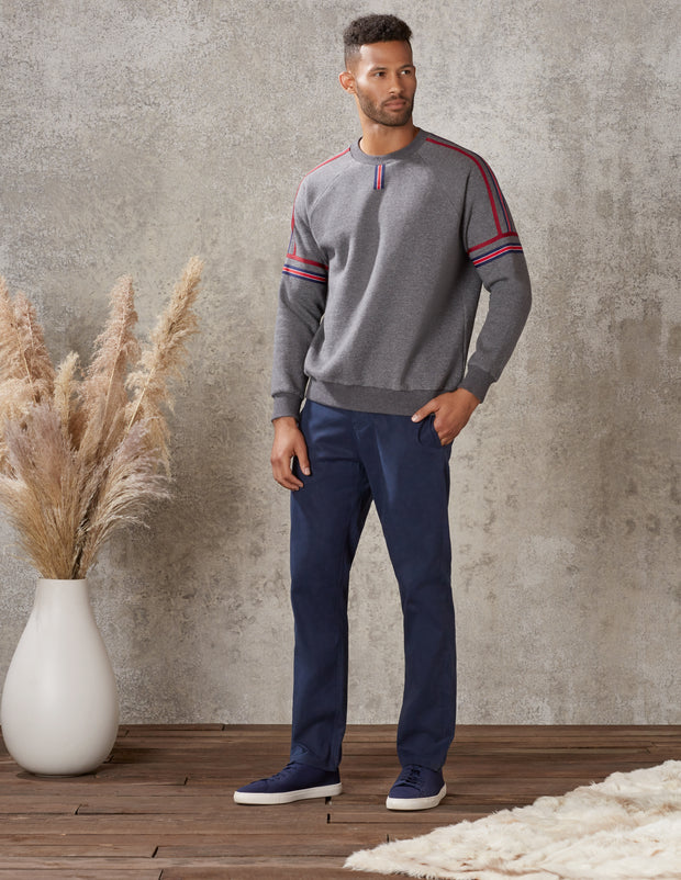 Dartmouth Pullover