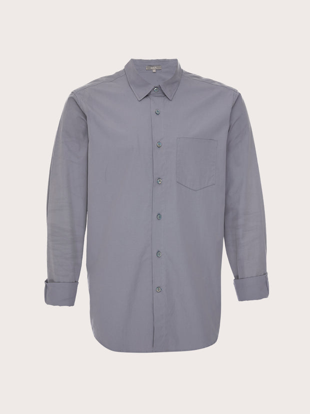 Long Sleeve Everyday Button Down