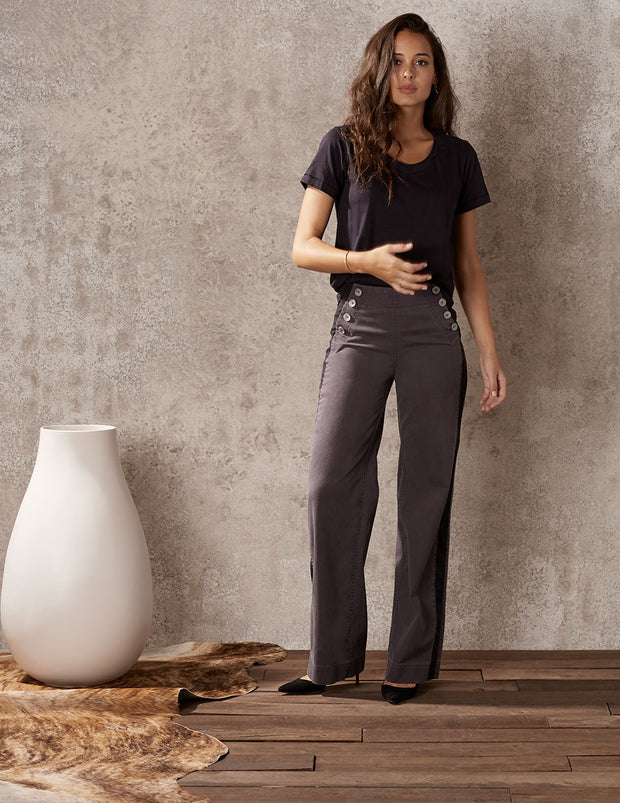Onyx Hello Sailor Pant