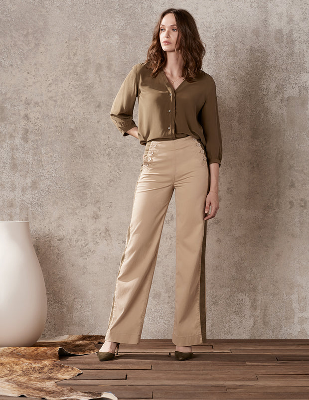 Mojave Hello Sailor Pant