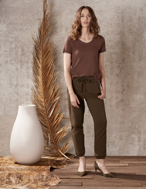 Juniper Women's Simple Sweatpants