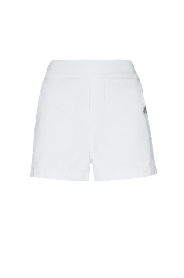 Easy Mid Rise Short