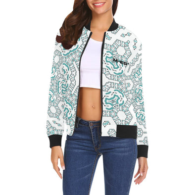 Bomber jacket Byss