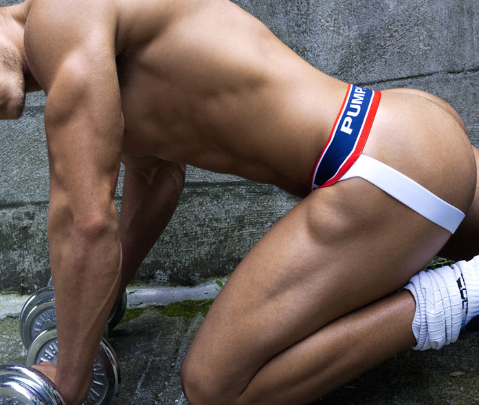 "Why Jockstraps are a ""Must Have"" for Every Guy Straight or Gay"