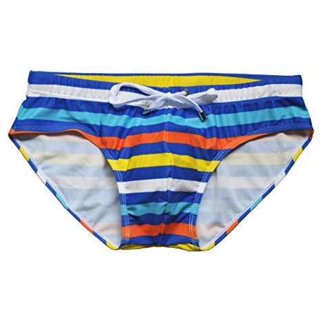 Sunset Swim Briefs