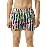 Topanga Swim Trunks