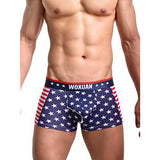 Mr USA Underwear