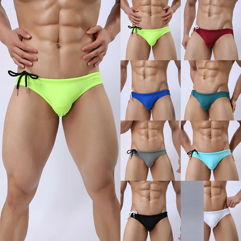 Laurel Canyon Swim Briefs