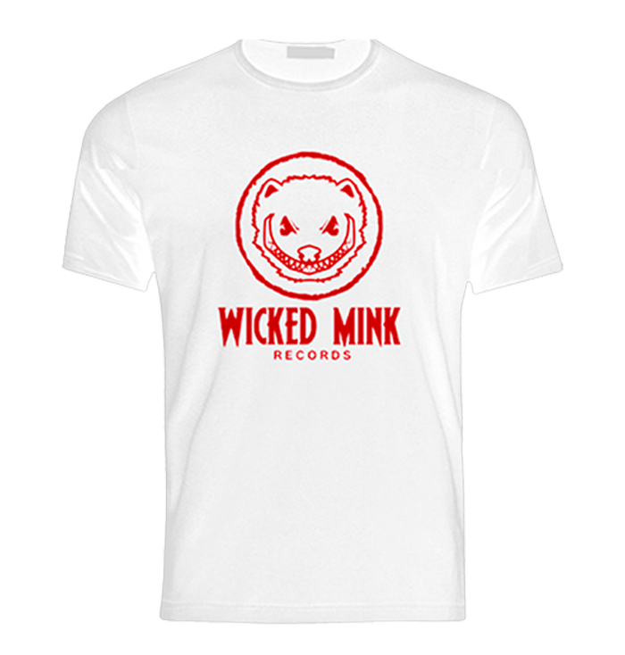 The Mink Is Wicked Tee