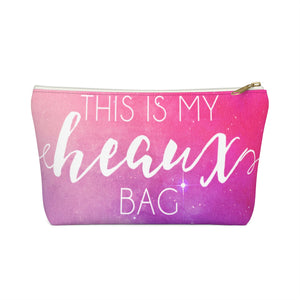 Heaux Bag | Large Pouch