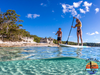 Exciting Paddle Board Hire in Jervis Bay