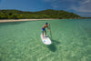 Jervis Bay Stand Up Paddle:NSP 06 Elements CRUISE SUP
