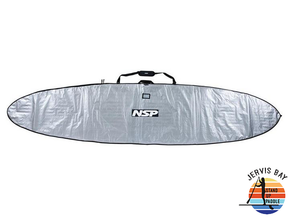 NSP 05 Race - 4mm Boardbag