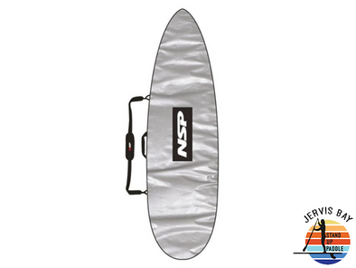 NSP 05 Sup AR 4mm Boardbag