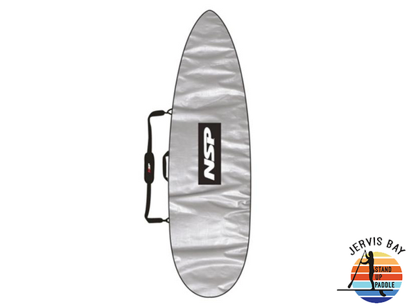 NSP 05 Sup Surf 4mm Boardbag
