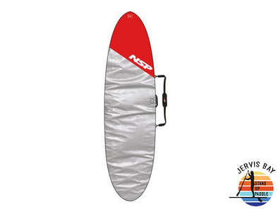 NSP 05 Race 8mm Boardbag