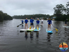 School Stand Up Paddle Lessons & Tours