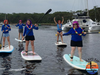 Stand Up Paddle Lessons & Tours