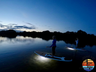 Sunset Stand Up Paddle Experience