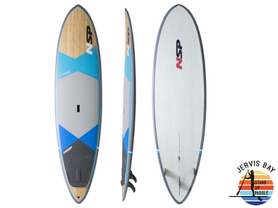 NSP DC Surf Super X