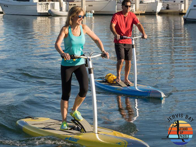 Hobie Eclipse Hire