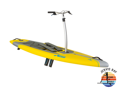 Hobie Mirage Eclipse ACX 12'0