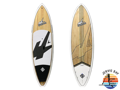 Surefire Boards Vandal