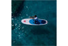 "Jervis Bay Stand Up Paddle:Red Paddle Co Ride 10'6"" x 32"" Blue"