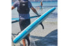"Jervis Bay Stand Up Paddle:Red Paddle Co Ride 10'7"" x 33"" WindSUP"