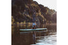 "Jervis Bay Stand Up Paddle:Red Paddle Co Ride 10'8"" x 34"" Activ (yoga)"