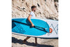 "Jervis Bay Stand Up Paddle:Red Paddle Co Ride 10'8"" x 34"",Add a paddle for"