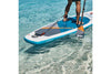 "Jervis Bay Stand Up Paddle:Red Paddle Co Sport 11'3"" x 32"" Paddleboard"