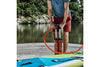 "Jervis Bay Stand Up Paddle:Red Paddle Co Voyager + 13'2"" x 30"""