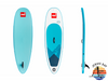"Red Paddle Co Whip MSL 8'10"" x 31"""