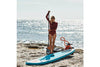 "Jervis Bay Stand Up Paddle:Red Paddle Co Whip 8'10"" x 29"""