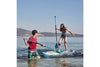 "Jervis Bay Stand Up Paddle:Red Paddle Co Snapper 9'4"" x 27"" (kids)"