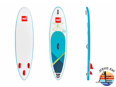 "Red Paddle Co Snapper 9'4"" x 27"" (kids)"