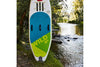"Jervis Bay Stand Up Paddle:Red Paddle Co Wild 9'6"" x 34"""