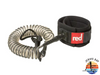 Red Paddle Co Coiled Flatwater Leash