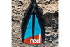 Jervis Bay Stand Up Paddle:Red Paddle Co Glass-Nylon Paddle