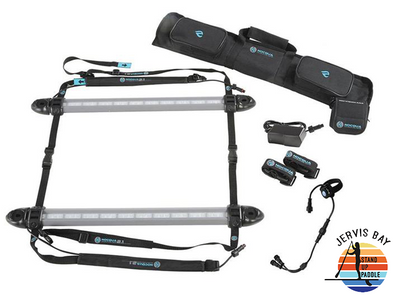Nocqua Sports Edition Light System
