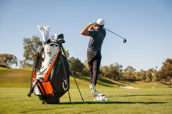 Your Golf Bag Checklist