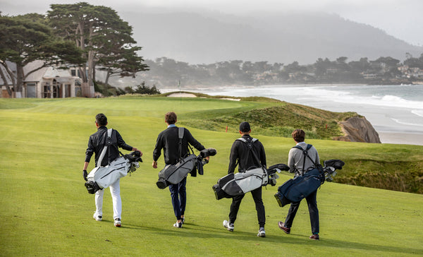 5 Best Golf Travel Destinations and Trip Ideas in 2020
