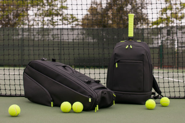 Tennis Bag Buying Guide for Any Player