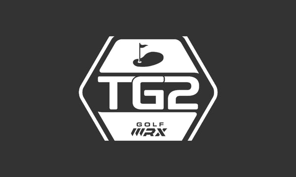 Golf WRX TG2 podcast: Review of the VLX Stand Bag and Shotscope V3 GPS